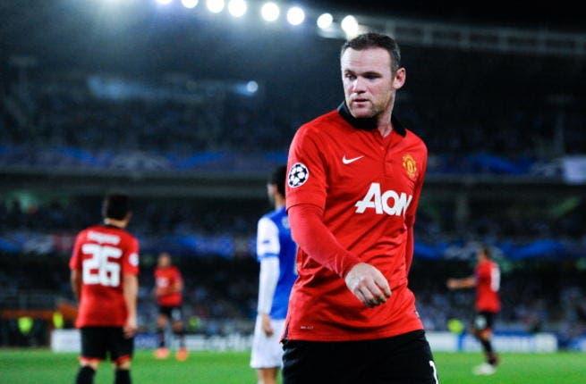 Rooney claims Ferguson's retirement end of 'era', not of Man U