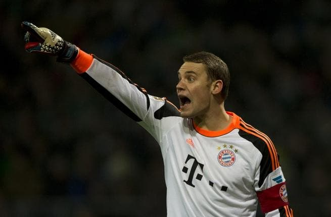 Top 5 Goalkeepers in the World: Manchester United and Chelsea stars feature