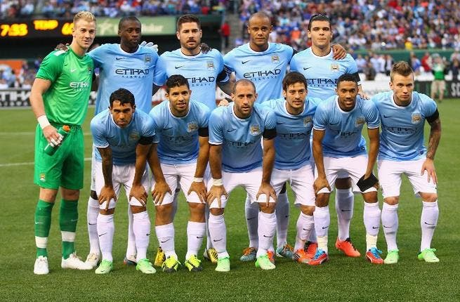 Manchester City owners continue mission of world football expansion
