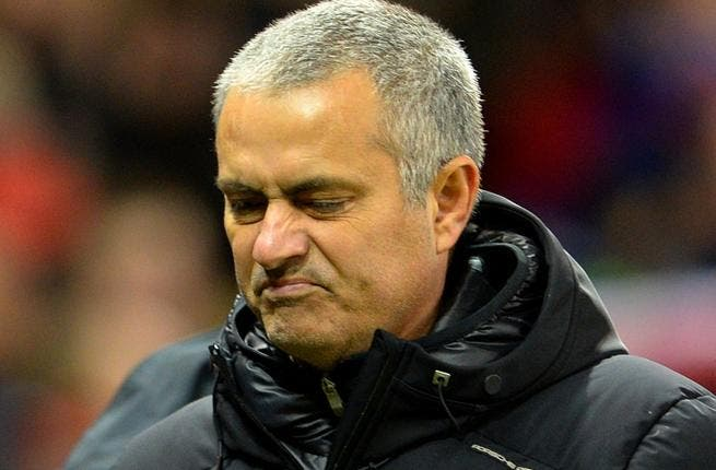 Mourinho backs Chelsea's 'old guard' to bring PL success