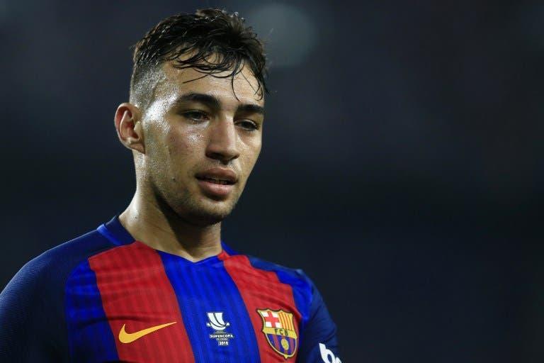 حدادي يسعى لإثبات نفسه في برشلونة مجدداً   البوابة