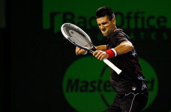 Injured Djokovic pulls out of Madrid Open Masters
