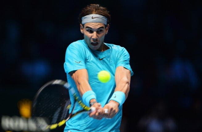 Nadal hoping to bag fourth title in Madrid amid struggles to bounce back from injury