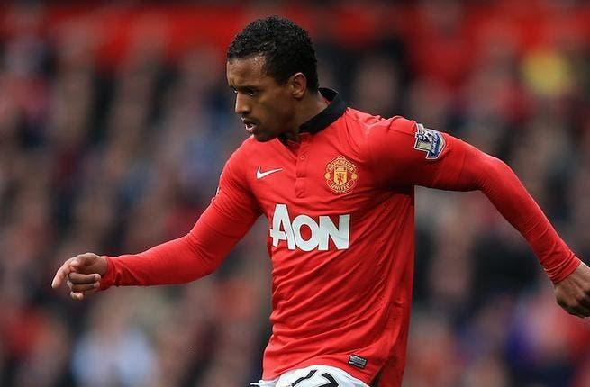 Valencia all set to bid for Man U winger Nani