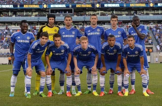 Chelsea v Galatasaray: UEFA Champions League projected lineups