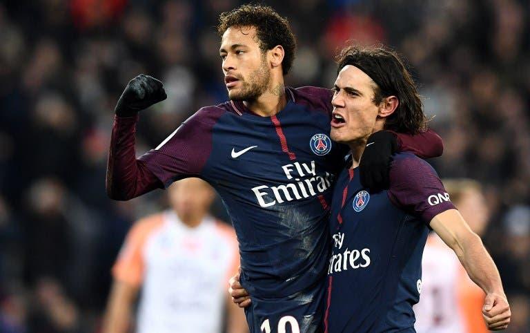 أهداف مباراة باريس سان جيرمان ومونبلييه 4-0 الدوري الفرنسي   البوابة