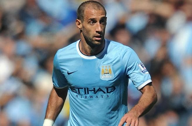 'No excuse' with title in Man City's hands, says Zabaleta