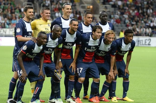 PSG, Man City face squad caps, fines over Financial Fair Play