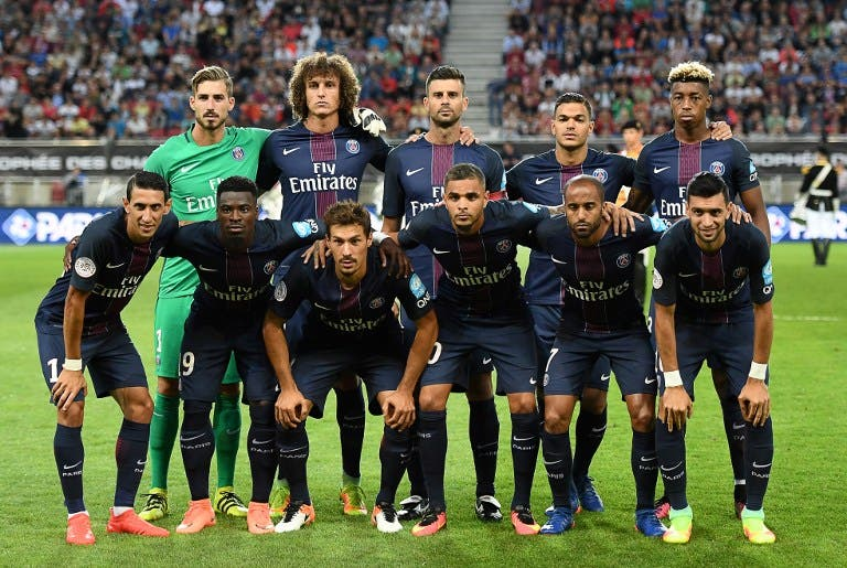 PSG To Promote Tourism In Qatar