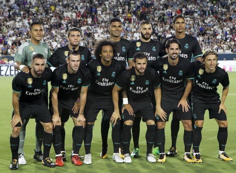 تراجع إحصائيات ريال مدريد يضع زيدان في ورطة   البوابة