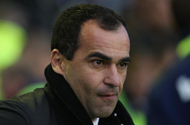 Everton can reach Champions League but need to be 'perfect' - Martinez