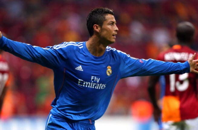 Beckham hints Ronaldo could be first signing for Miami soccer team