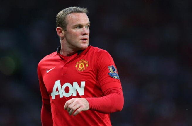 Rooney winning Bayern fitness battle