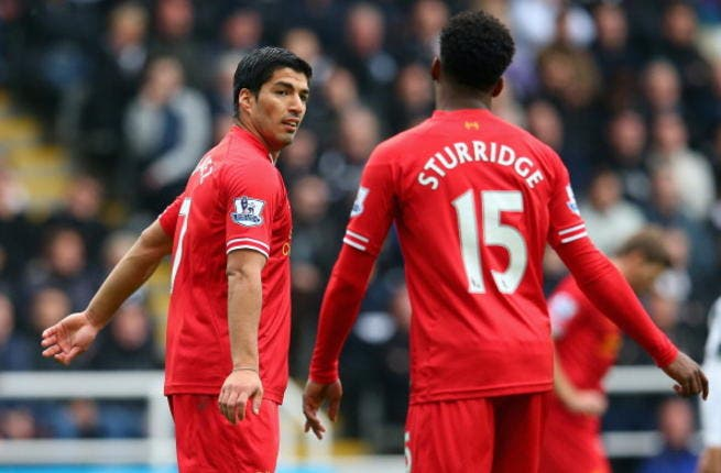Liverpool v Manchester City: Projected lineups for title race showdown