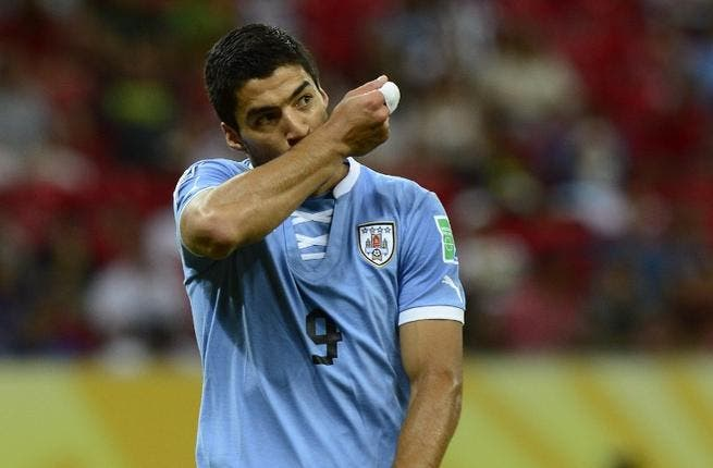 Uruguay-Costa Rica Preview: Tabarez to rest Suarez for opening encounter