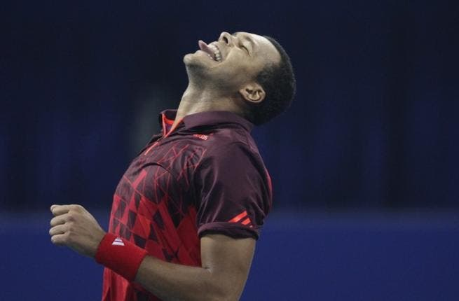 Dubai Duty Free Tennis Championships: Jo-Wilfried Tsonga out to solve mystery