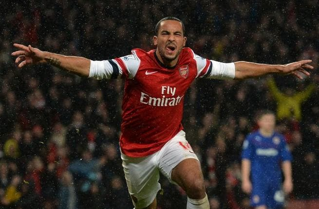 Why Walcott's injury may cost Arsenal the Premier League