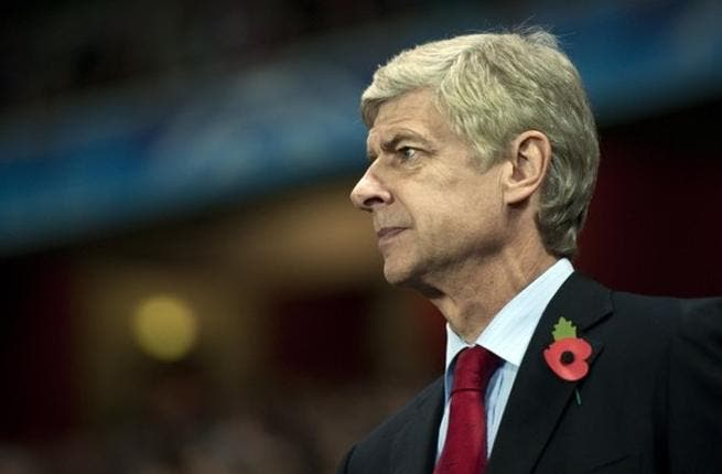 Arsenal: Arsene Wenger targets trophies, but his future still remains unclear