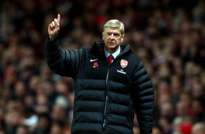 Wenger set to remain as Arsenal manager