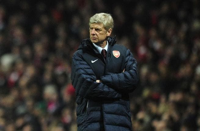 Arsenal news: Wenger reveals his plan to win league title ahead of Fulham encounter