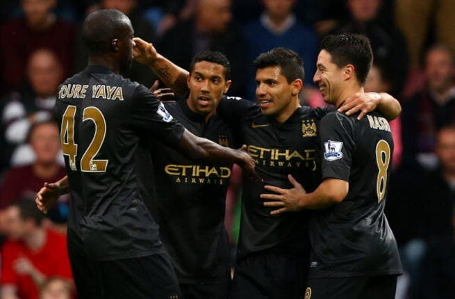 Manchester City v West Ham: Preview and projected lineups