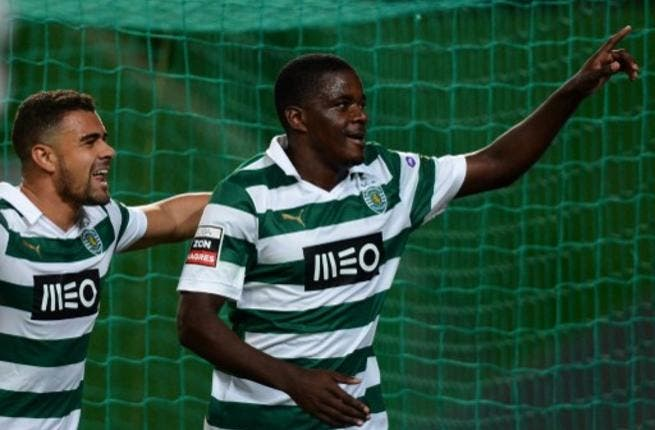 Manchester United want Arsenal's young Sporting target in return for Nani loan