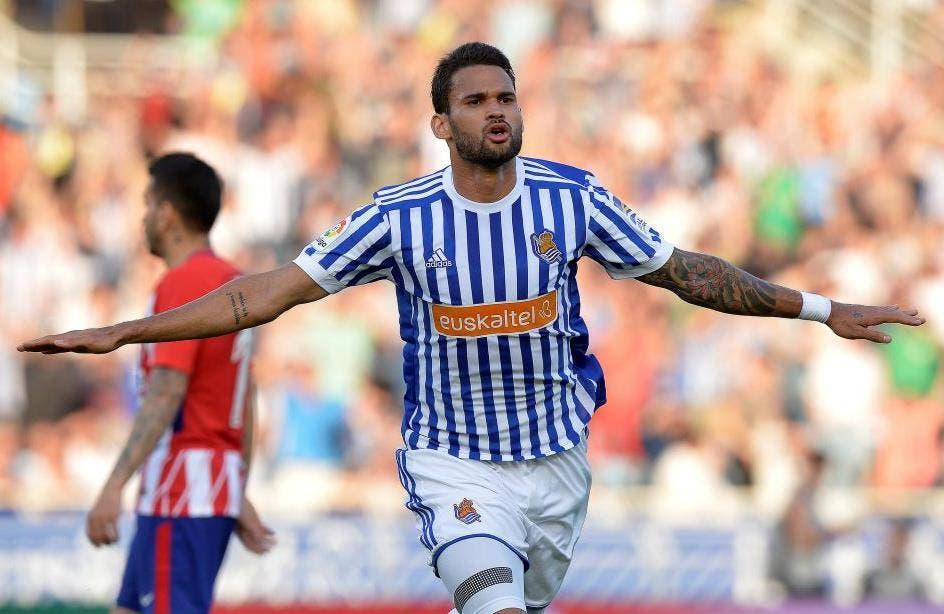 أهداف مباراة ريال سوسييداد وأتلتيكو مدريد 3-0 الدوري الإسباني   البوابة
