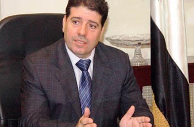Syrian PM