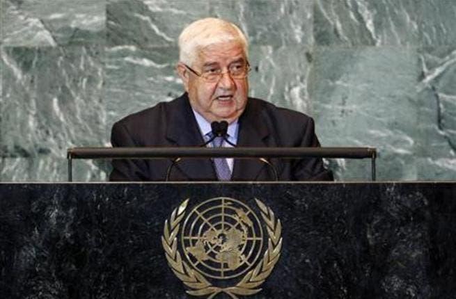 Walid Al-Moualem