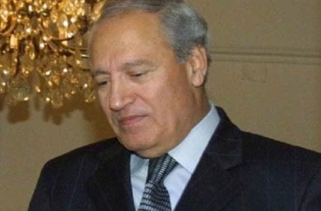 Farouk al-Shara