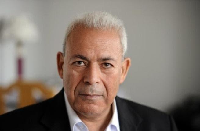 Bourhan Ghalioun