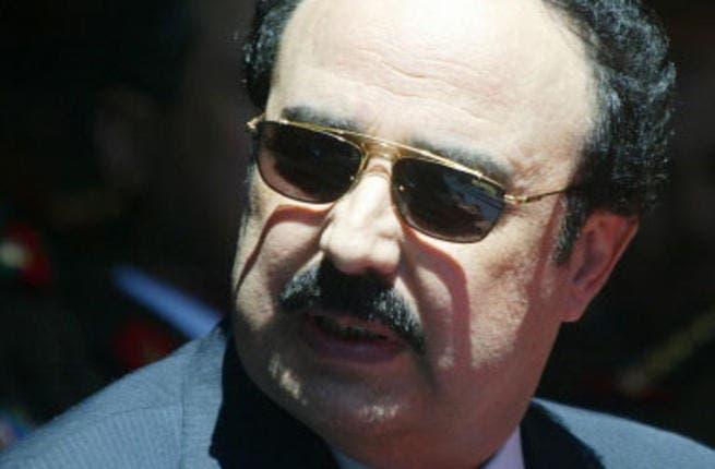 Rustom Ghazaleh