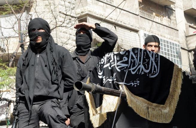 Residents claim the kidnappers were from Nusra Front.