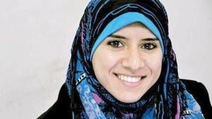 Israa Al-Mudallal, 23, will represent Gazan organization Hamas to foreign press.