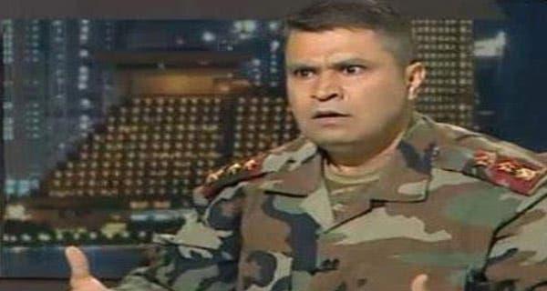 الإتجاه المعاكس اليوم العقيد عبدالحميد