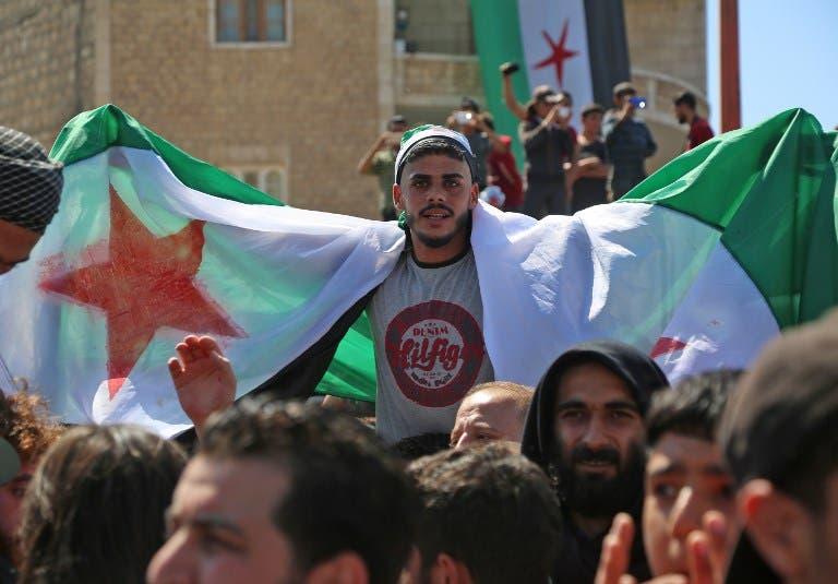 (Zein Al RIFAI / AFP)