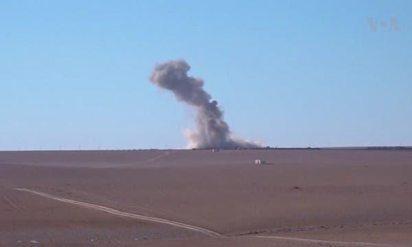 Climate Strike Wikipedia: Syria: Dozens Of Civilians Killed After Airstrike On Daesh