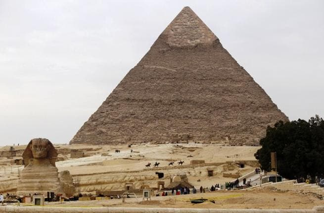 Egypt requested a $3.2 billion IMF loan earlier this year and the government has said it hopes to seal an agreement as soon as possible