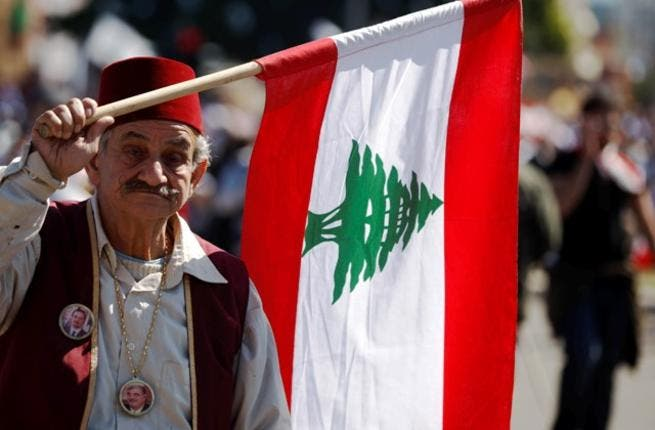 Lebanon's trade deficit reached $17 billion by the end of the year up $3.2 billion from $14 billion in 2010