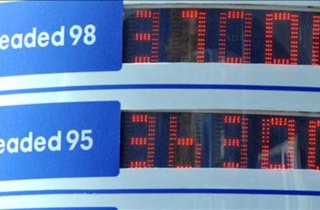 The price of 98-octane graded fuel now stands at LL36,000 while the price of 95-octane graded fuel is LL35,300