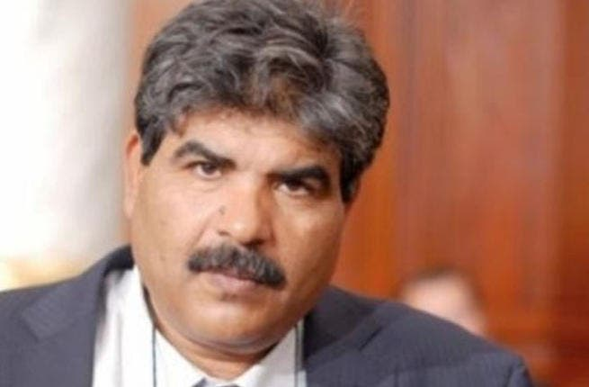 Mohamed Al Brahmi, courtesy of Al-Arabiya