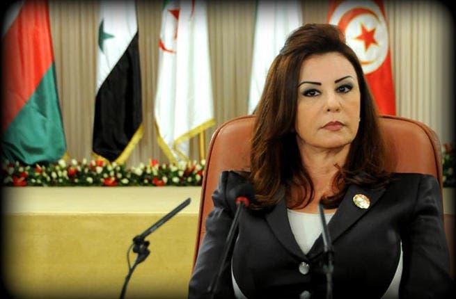 Leila Ben Ali: passe partout