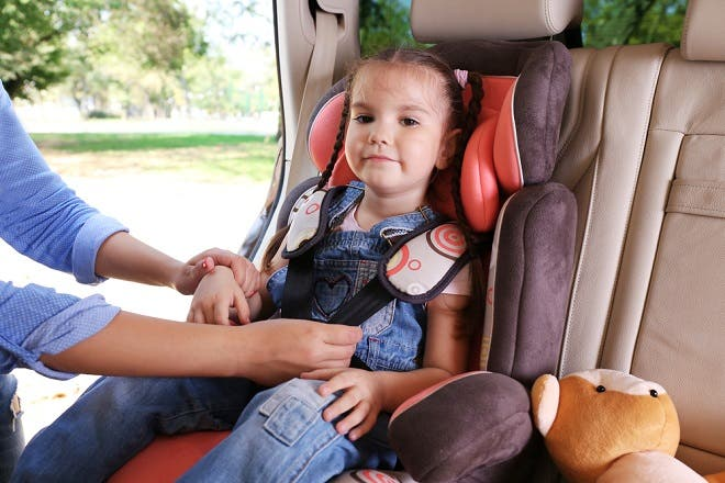 Fasten your seatbelt: UAE has new traffic rules, serious fines for ...