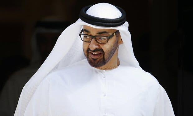 egypt to welcome abu dhabi crown prince following gulf