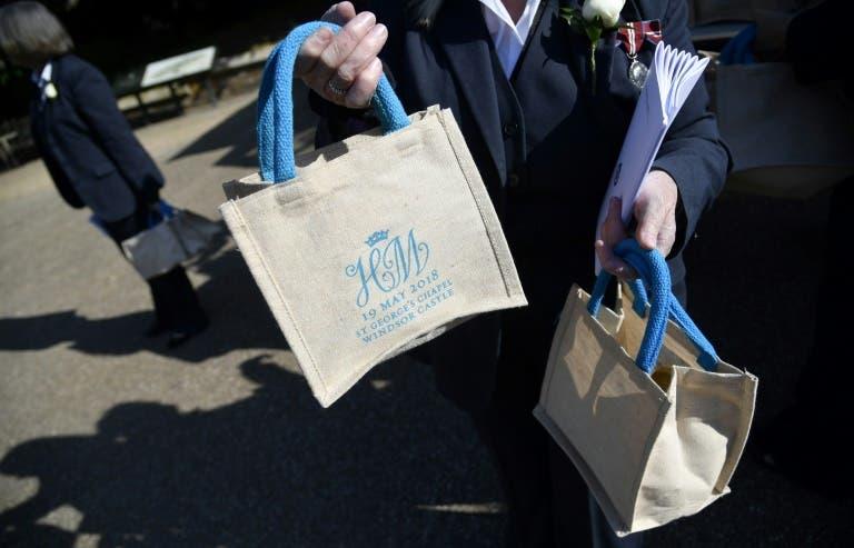 Royal Bag Owner Sold Her Gift On Ebay For 21 000