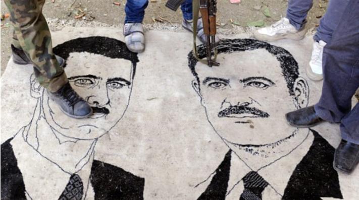 How Bashar Al Assad Ceded Syrian Sovereignty to Win the Civil War