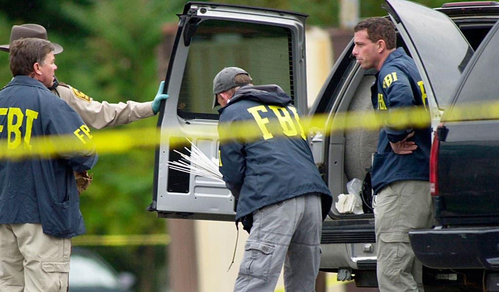 3 قتلى في تفجير سيارة في ببنسلفانيا الاميركية   البوابة