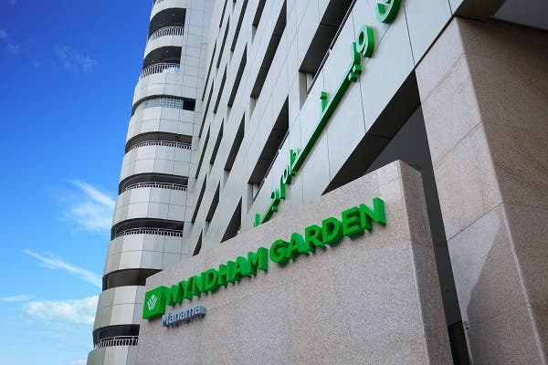 افتتاح أكبر فندق ويندام غاردن على مستوى العالم في البحرين   البوابة
