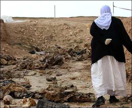 العراق: الكشف عن صفقة فساد كبيرة في العراق    البوابة