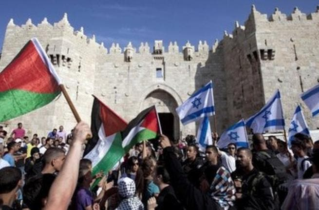 Palestinian-Israeli peace talks are to resume in Jerusalem on August 14 (Al Bawaba/file)